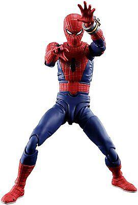 BANDAI S.H.Figuarts Spider-Man Marvel Toei TV Series 150mm PVC Action Figure New