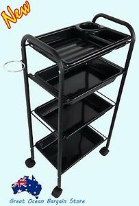 Shelf tray Beauty Salon Trolley Spa Tattoo Cart GC112 Chipping Norton Liverpool Area Preview