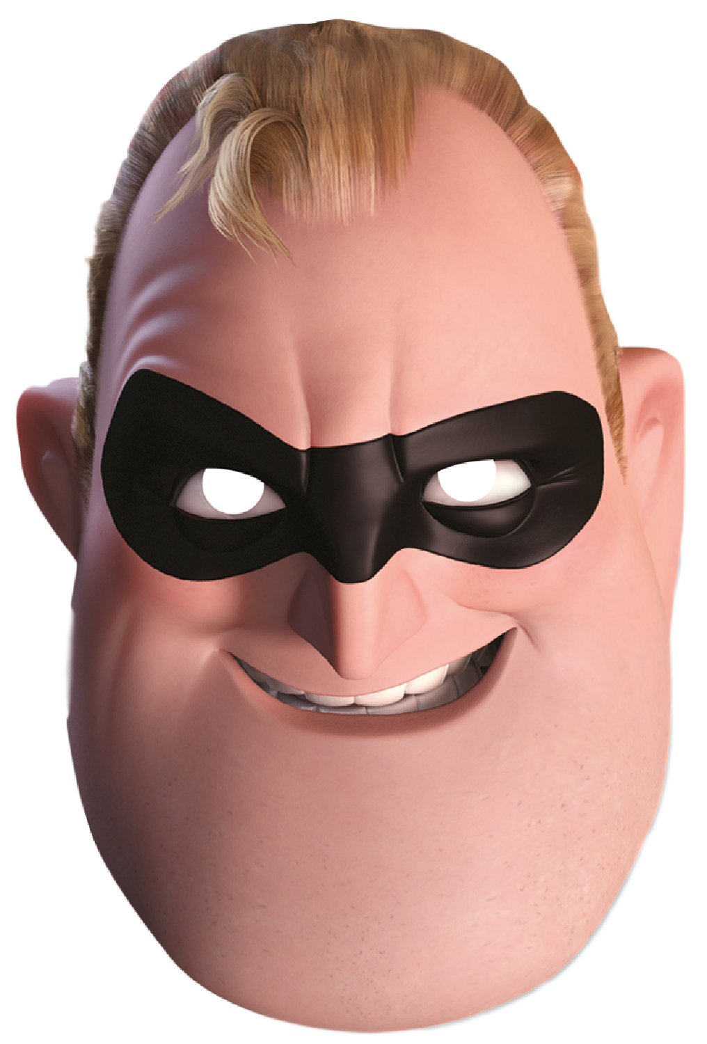 Mr Incredible Bob Hero TV Film Movie Halloween Fancy Dress C
