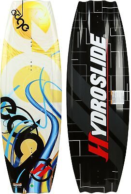 CONNELLY Wildchild Wakeboard 130cm Junior Wakeboard-Set Binding