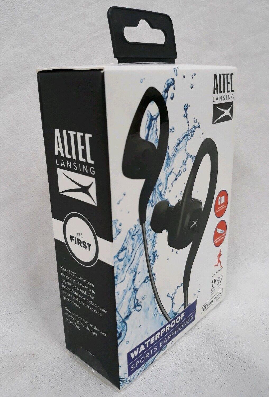 Bluetooth Headphones, Best Wireless Sports Earphones w/ Mic