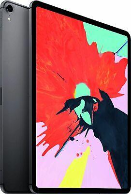 """Apple iPad Pro 12.9"""" 512GB  MTJH2LL/A"""