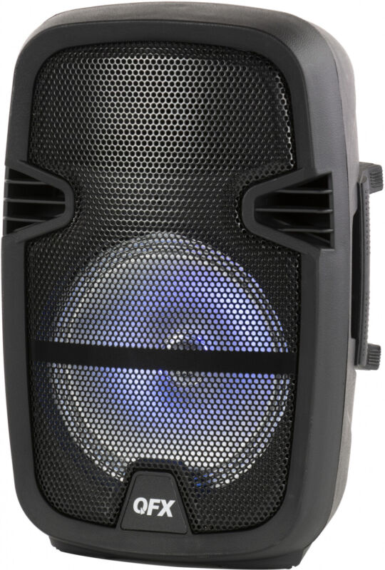 4,400 Watts Wirelessly Portable Party Bluetooth Speaker With Microphone & Remote