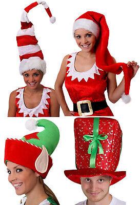 - Weihnachten Hüte