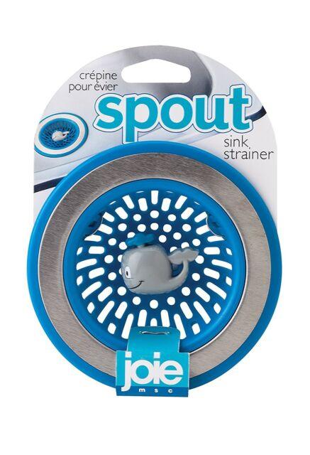 Harold Joie Spout 4 5 Kitchen Sink Drain Strainer Basket Clog Prevention