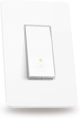 TP-Link Kasa 3-Way Smart Wi-Fi Light Switch works w Alexa Google Home   HS210