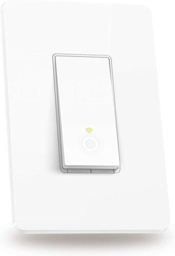 TP-Link Kasa 3-Way Smart Wi-Fi Light Switch works w Alexa Google Home | HS210