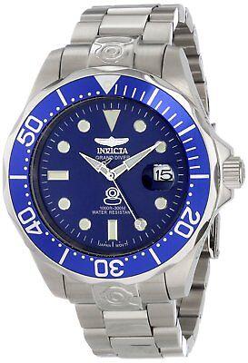 Invicta Pro Diver Collection Grand Diver Automatic 300M 3045 Men's Watch