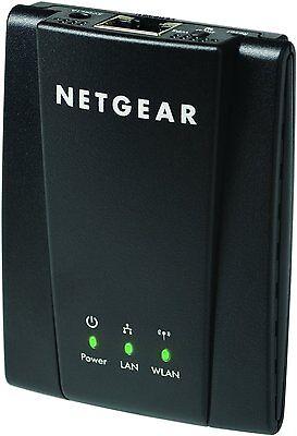 NETGEAR Universal N300 Wi-Fi to Ethernet Adapter