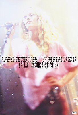 VANESSA PARADIS AU ZENITH - DVD NEUF