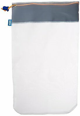 Hammer-Head HH1506 28INL Standard Bag Complete 100 Micron With Cleat - White