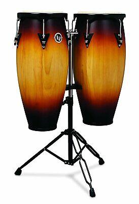 - Latin Percussion LP City Wood Congas 10