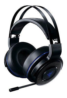 Razer Thresher 7.1 Pro PS4 Gaming Headset Over-Ear Kopfhörer