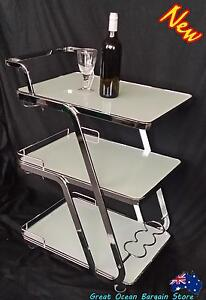 Kitchen Food Tea Coffee Wine Serving Trolley G227 Chipping Norton Liverpool Area Preview