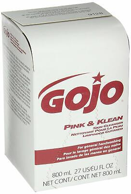 Pink + Klean Lotion Hand Soap Refill, 800ml GOJ912812
