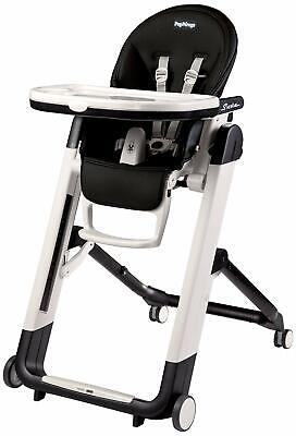 Peg Perego Siesta Highchair, Licorice by Peg Perego