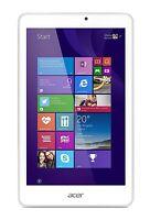 Acer Iconia Tab 8w W1-810 (8 Inch) Tablet Pc Atom (z3735f) - acer - ebay.co.uk