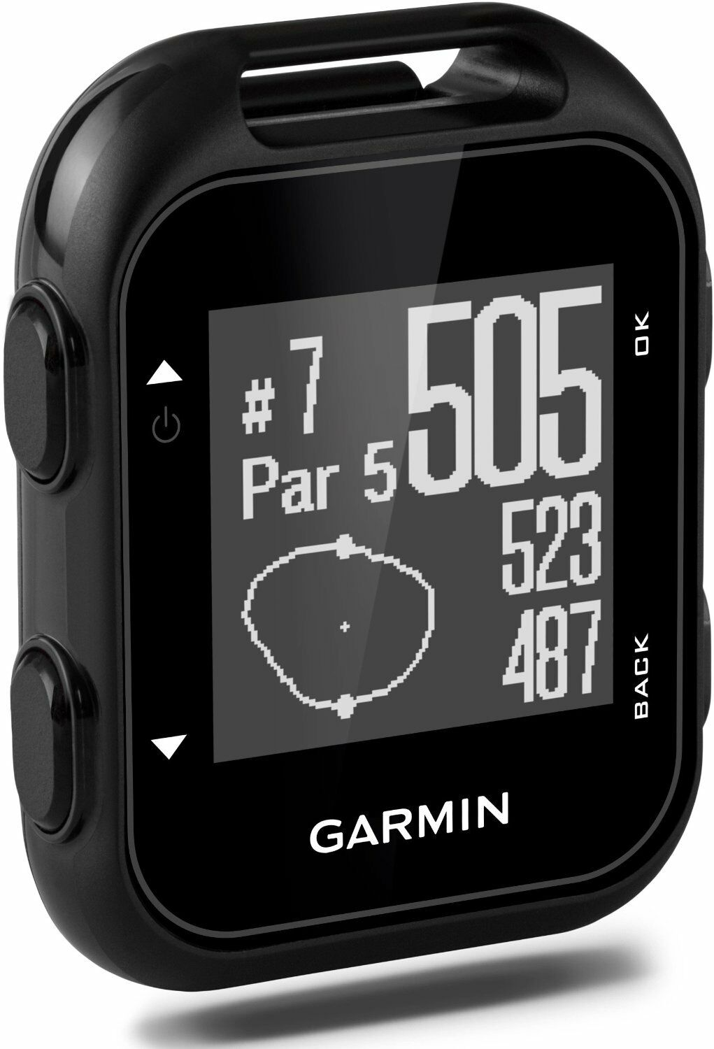 Garmin Approach G10 GPS-Black