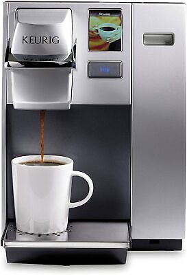 Keurig K-155 Office Pro Single Cup Commercial Coffee Maker