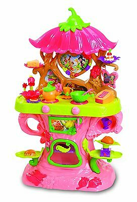 - Disney Tinker Bell Talking Cafe Fairy Kitchen Play Toy NIB RARE (LAST ONE)