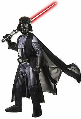 per Deluxe 2017 Halloween Darth Vader Costume, Large   (Halloween-darth Vader Kostüm)