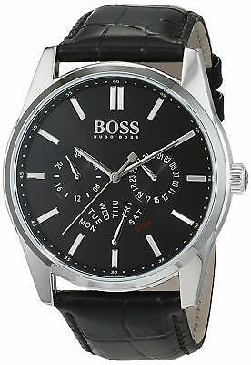 HUGO BOSS® watch Mens Heritage Chronograph HB 1513124