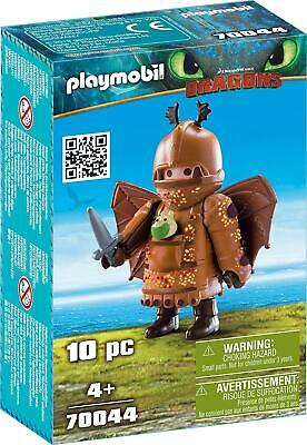 Playmobil 70044 DreamWorks Dragons Fishlegs with Flight Suit