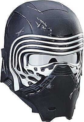 Star Wars Kylo Ren Voice Changer Mask Helmet