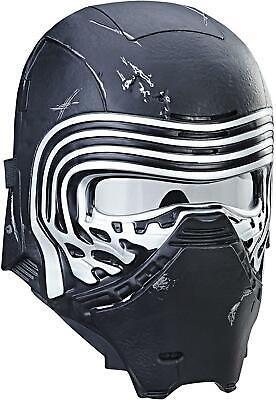 Star Wars Kylo Ren Electronic Mask Voice Changer C1428