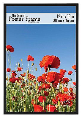 MCS 12x18 Poster Frame Corrugated Back (Same Shipping Any Qty)
