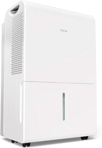 4,500 Sq. Ft Energy Star Dehumidifier for Extra Large Rooms and Basements