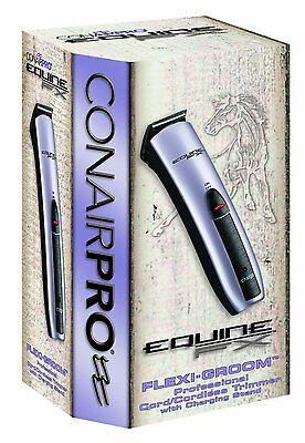Conair PRO EquineFX FlexiGroom Trimmer - Model PGR89EFX