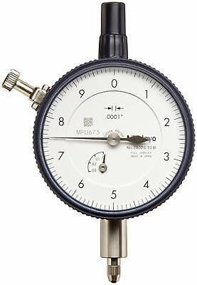Mitutoyo 2802s-10 Dial Indicator