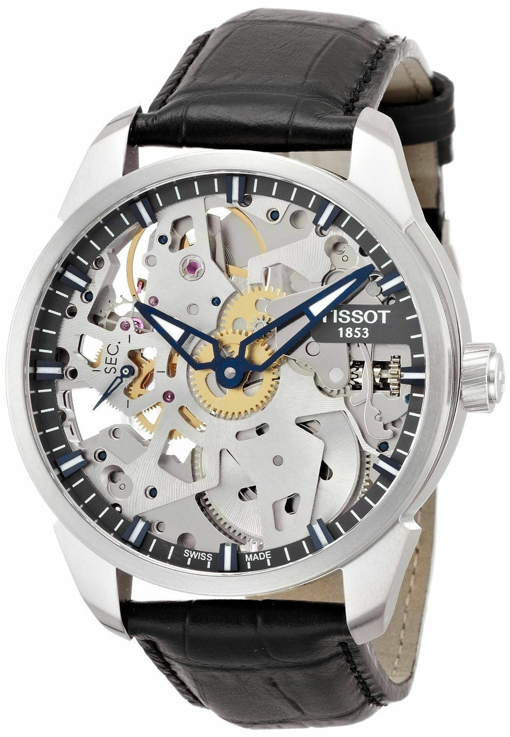 top 10 tissot watches for men ebay On tissot watches
