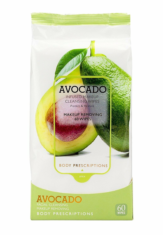 Body Prescriptions Avocado Infused Makeup Remover Facial Cle