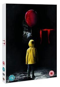 IT [DVD + Digital Download] [2017] (DVD)