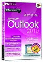 Learn Para Usar Outlook 2010 (pc-cd) Nuevo Precintado - outlook - ebay.es