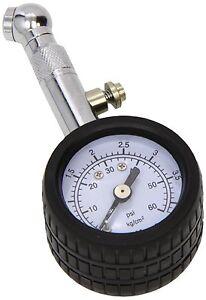 Manometro medicion de presion de neumaticos para coche for Manometro para medir presion de agua