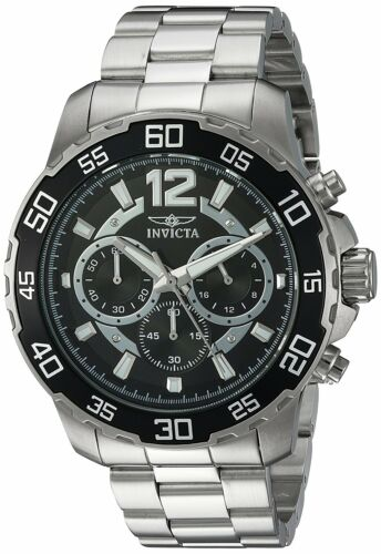 Invicta 22712 Men's Pro Diver Chronograph Stainless Steel