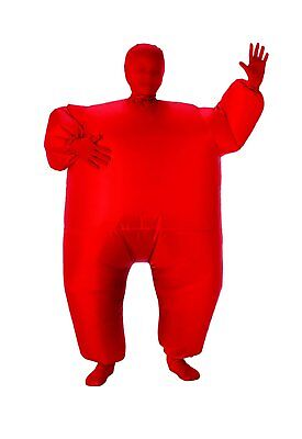 Inflatable Suit Jumpsuit Sports Fancy Dress Halloween Child Costume 3 COLORS - Sports Costumes Kids