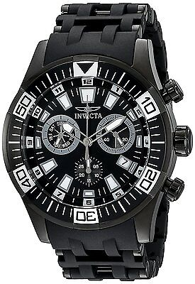 Sea Spider Rubber Swiss Mens Supervise 19533SYB