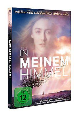 DVD * IN MEINEM HIMMEL - Mark Wahlberg , Rachel Weisz # NEU OVP +