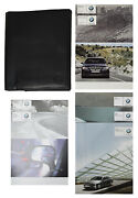 2007 BMW 3 Series Owners Manual