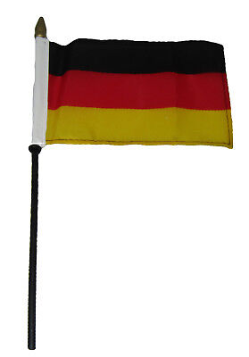 German Germany 4