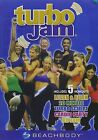 Beachbody Turbo Jam Series Cardio Fitness DVDs