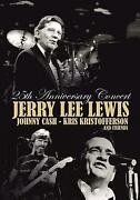 Jerry Lee Lewis DVD