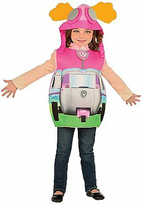 Baby Candy Costume (Paw Patrol -Skye Child Candy Catcher)