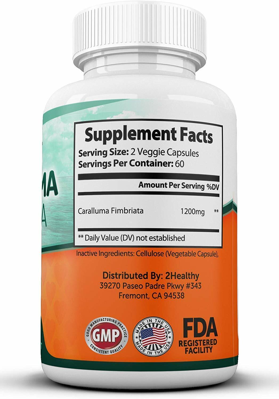 Suplemento Para Nivel Saludable De Glucosa - Nivel De Azúcar En La Sangre 1