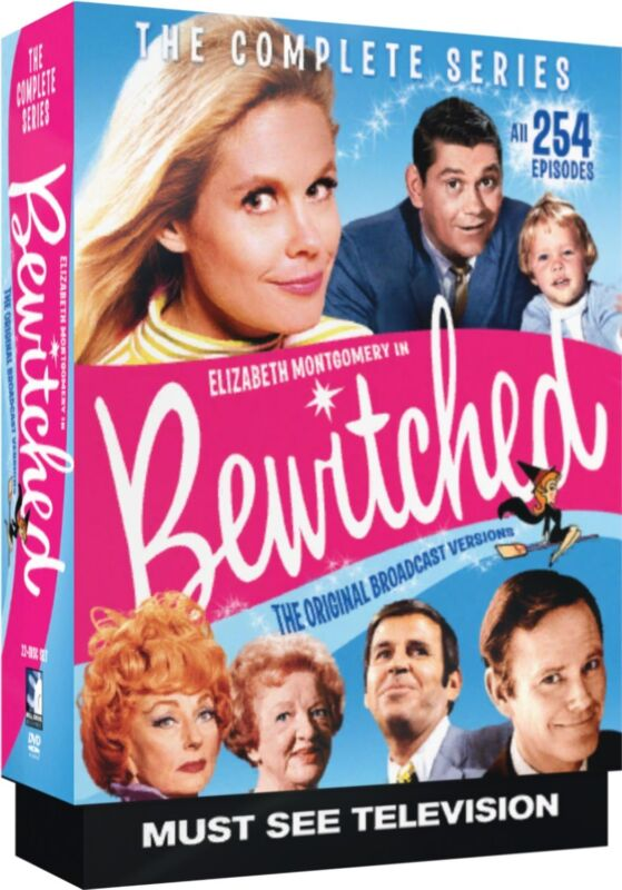 Bewitched - Complete Series