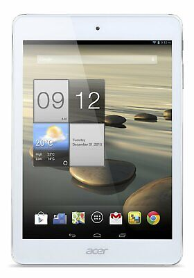 NEW *Sealed* Acer Iconia A1-830-1633 16GB, Wi-Fi, 7.9 in - Silver, usado segunda mano  Embacar hacia Mexico